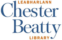 Chester Beatty Library, a partner of Inspiring Ireland