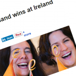 Inspiring Ireland on Silicon Republic for eGovernment wins